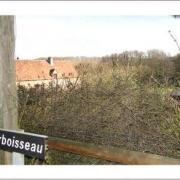 Barboisseau