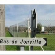 Bas de jonville