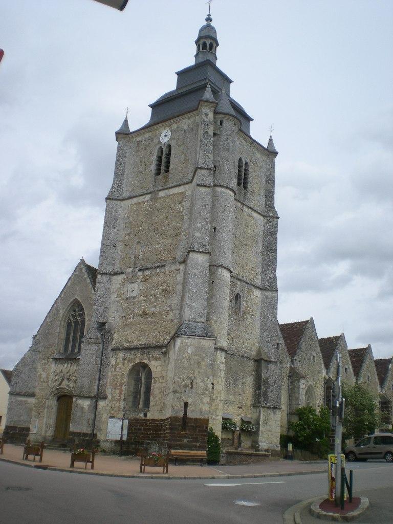 Eglise 1003