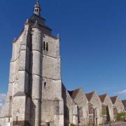 Eglise st pierre 1