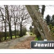Jonville
