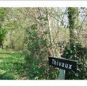 Thivaux